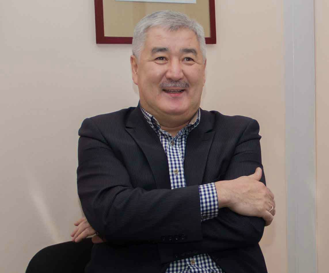 Сайлау: Әміржан Қосанов сынақтан сүрінбей өтті