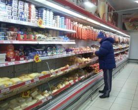 В Казахстане растут цены на продукты питания