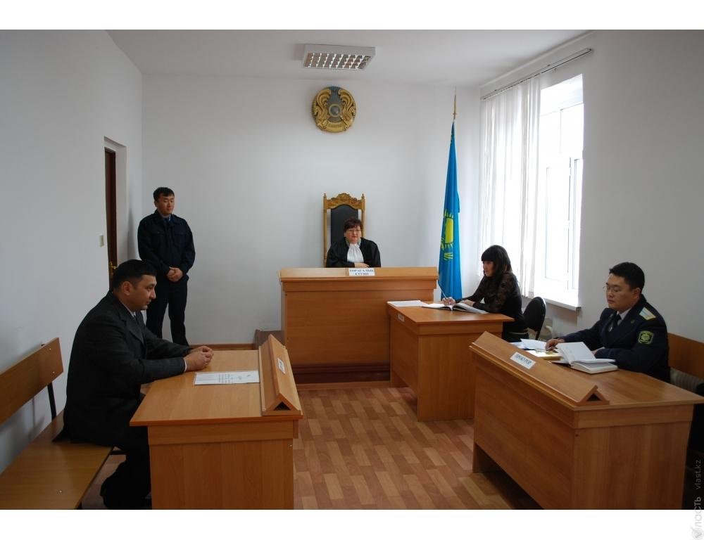 Руководитель отдела Института судебной экспертизы осужден завзятку