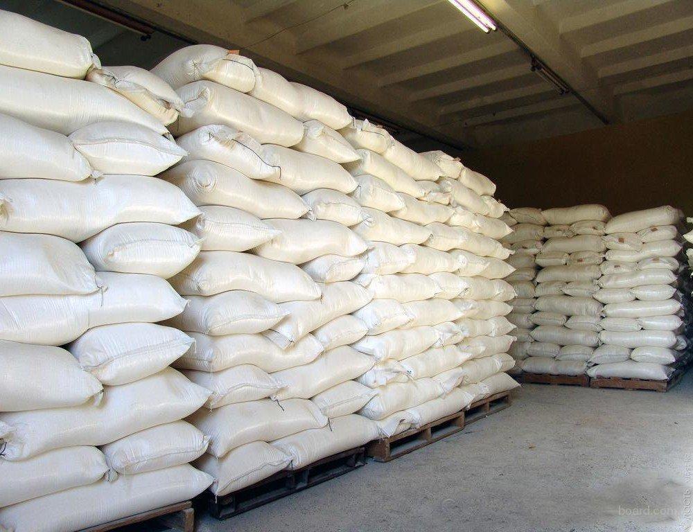 В России могут ограничить ввоз сахара из Казахстана и Беларуси