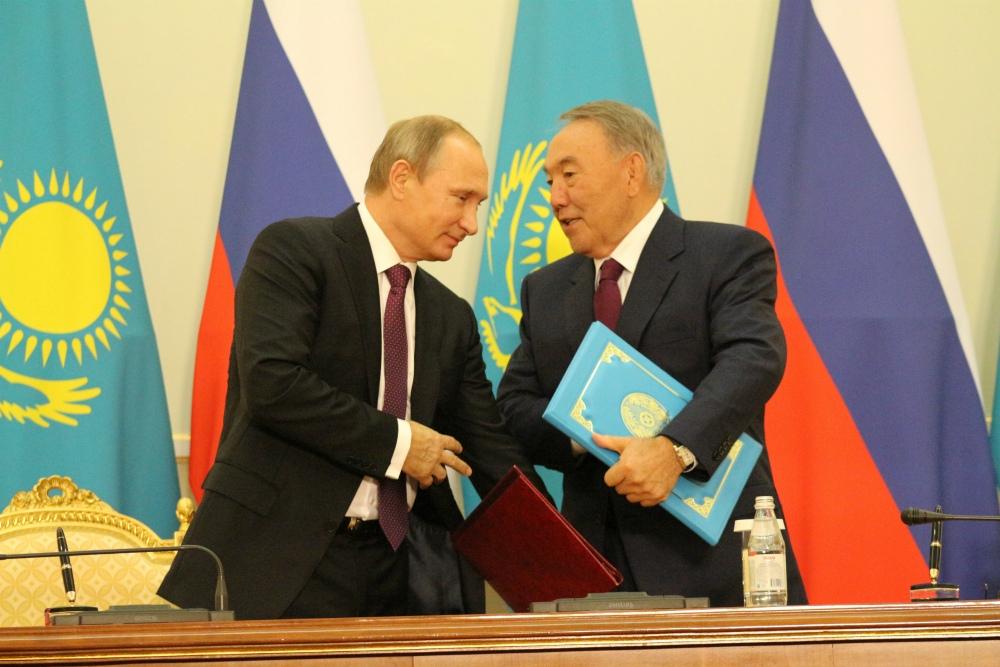 14-й форум межрегионального сотрудничества РФ иКазахстана пройдет вЧелябинске
