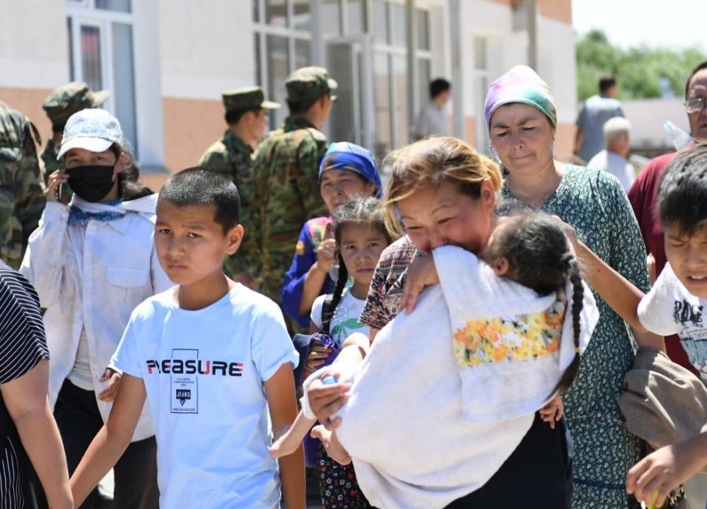 300 детей из Арыси смогут отдохнуть в летних лагерях ВКО