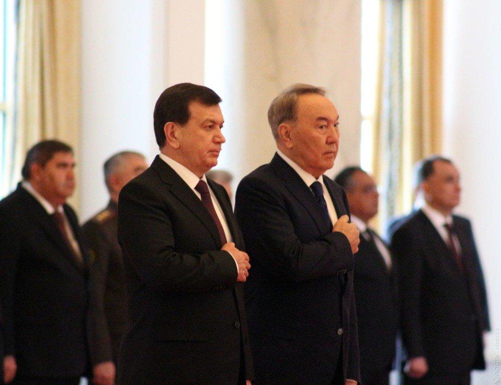 МИДРК: Астана иТашкент подпишут декларацию обуглублении сотрудничества