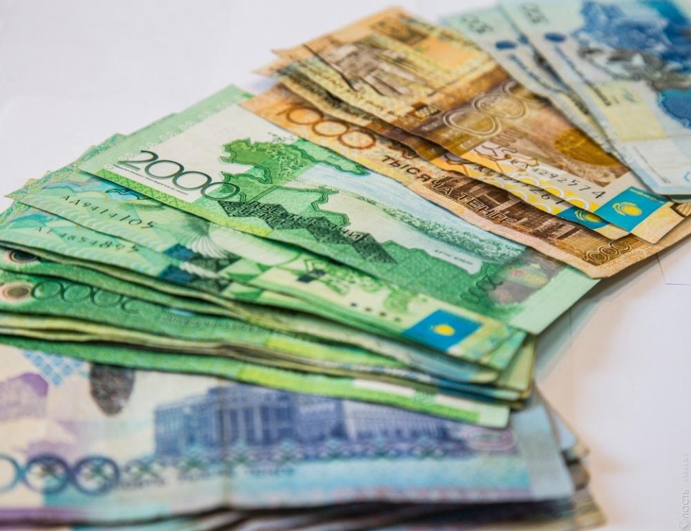 Бишимбаев: рост ВВП в2015г. составил приблизительно 0,3 процента