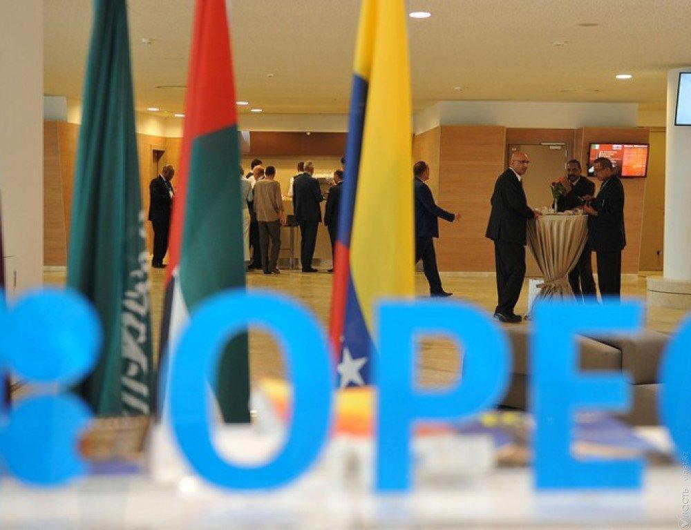 Нефть дорожает наожиданиях продления соглашения ОПЕК+
