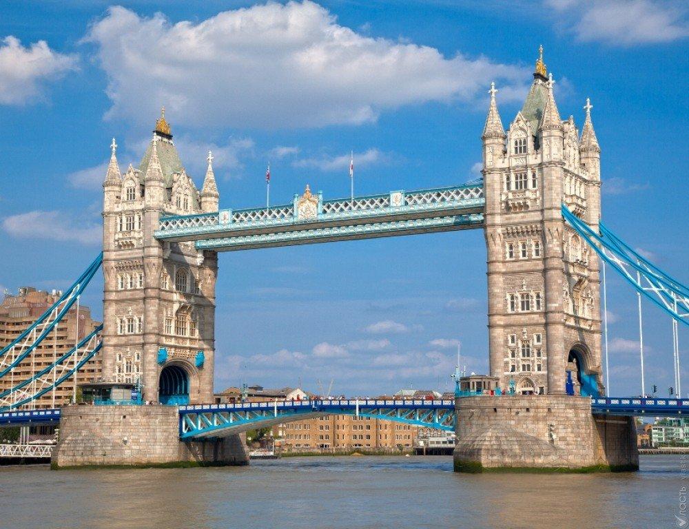 Великобритания начнёт выдавать специальные визы для молодых бизнесменов