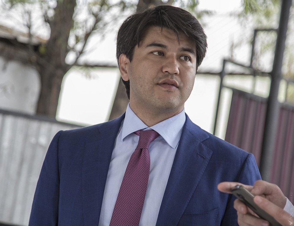 Адвокат Бишимбаева заявил, что его подзащитный не признает вины и не критиковал президента