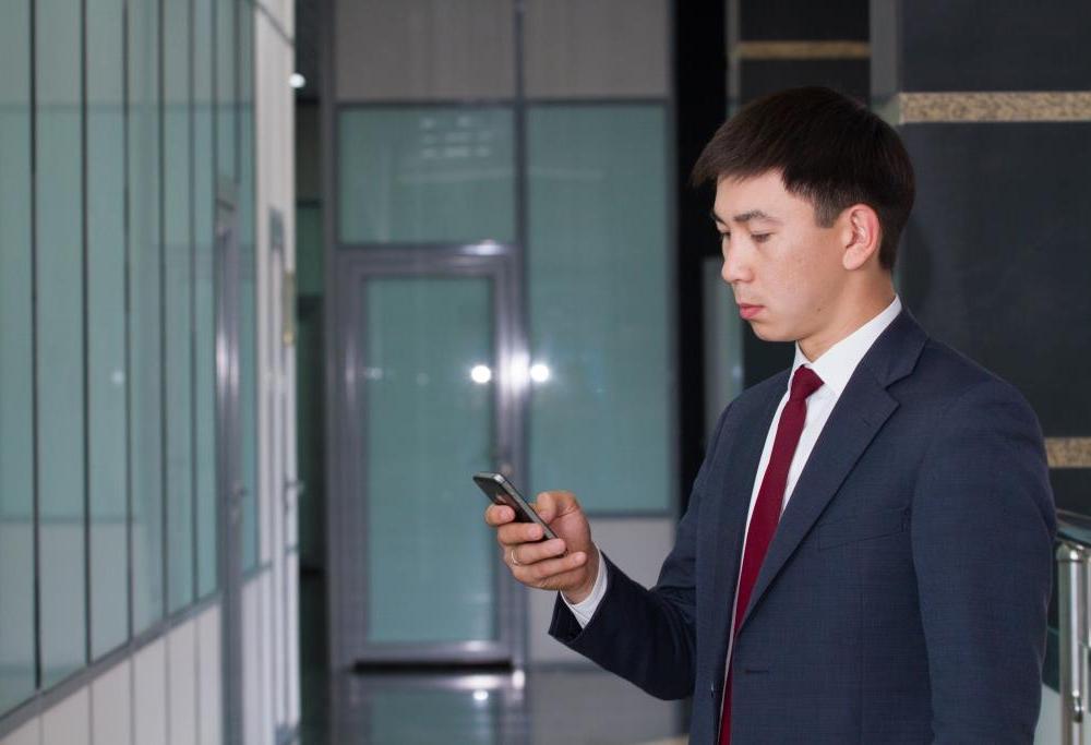 С2019 года казахстанцы несмогут пользоваться связью без регистрации