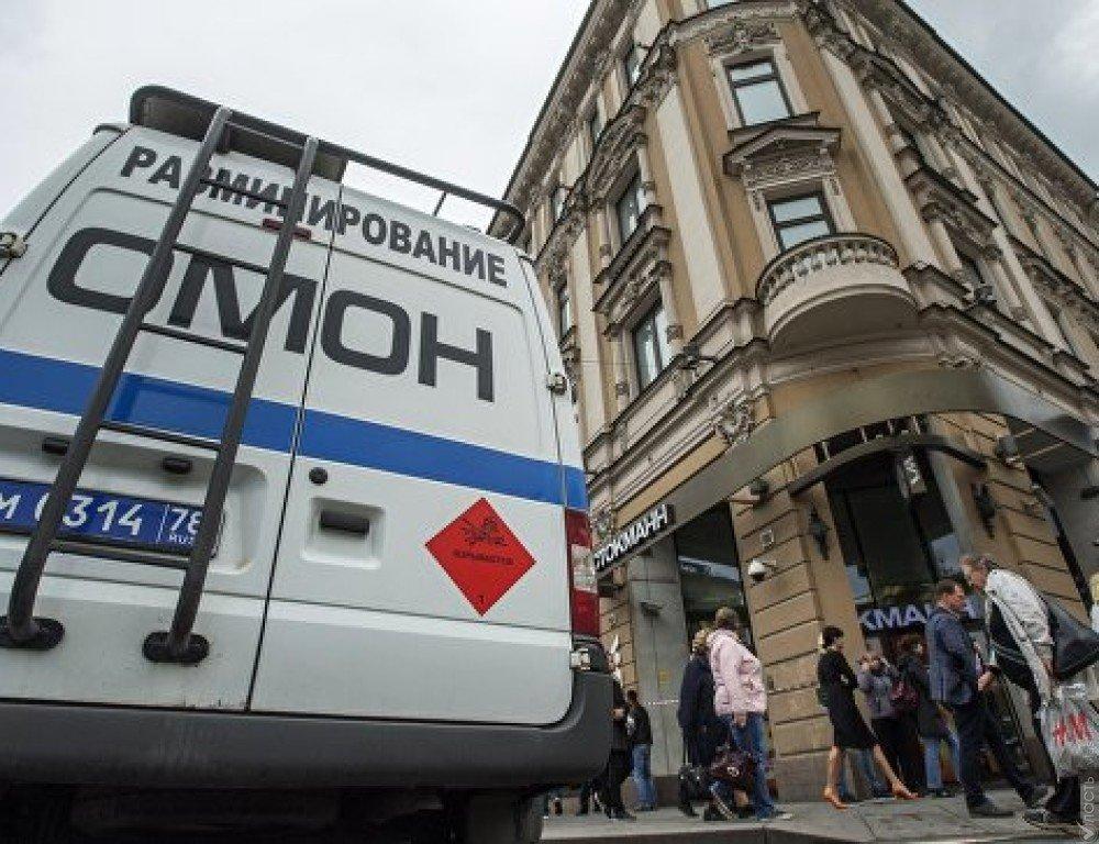 Неменее 15 тыс. человек эвакуировали засутки из-за неизвестных звонков о«минировании»