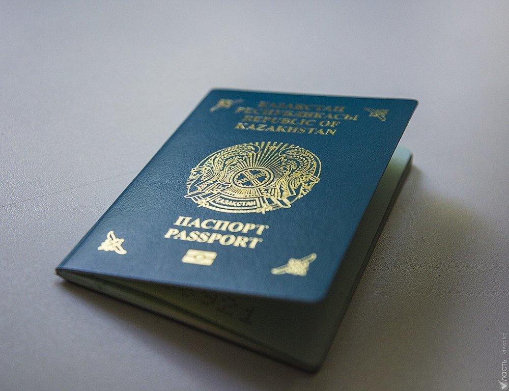 ОАЭ отменяют визы для казахстанцев