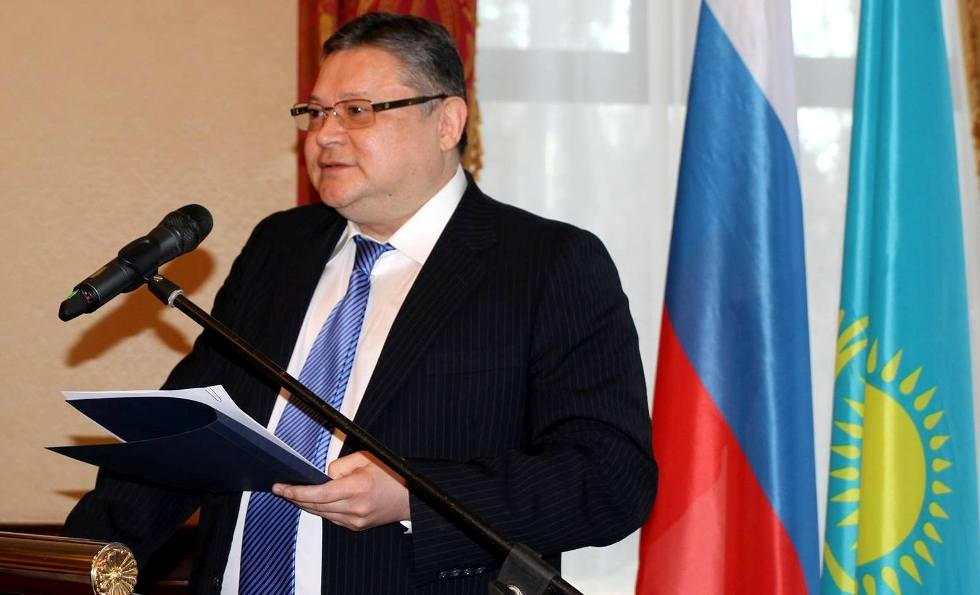 Марат Тажин получил назначение вадминистрацию президента