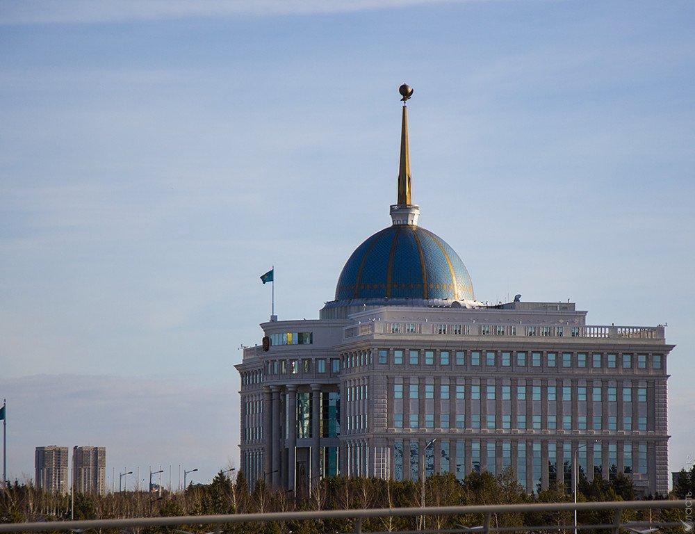 Назарбаев: 2 млн казахстанцев обсудили поправки вКонституцию