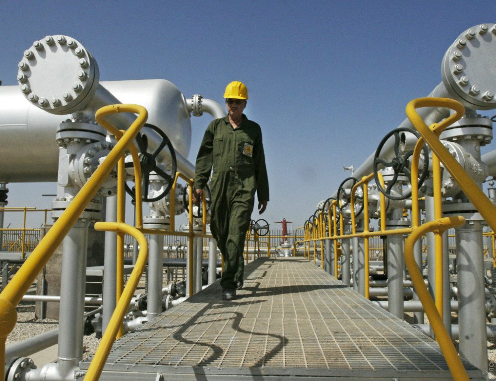 Доходы стран ОПЕК отэкспорта нефти упали на13%