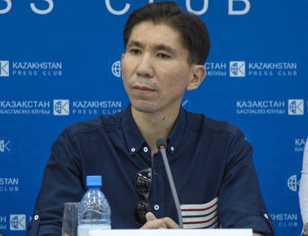 Политолог Досым Сатпаев стал председателем социального совета ЕНПФ