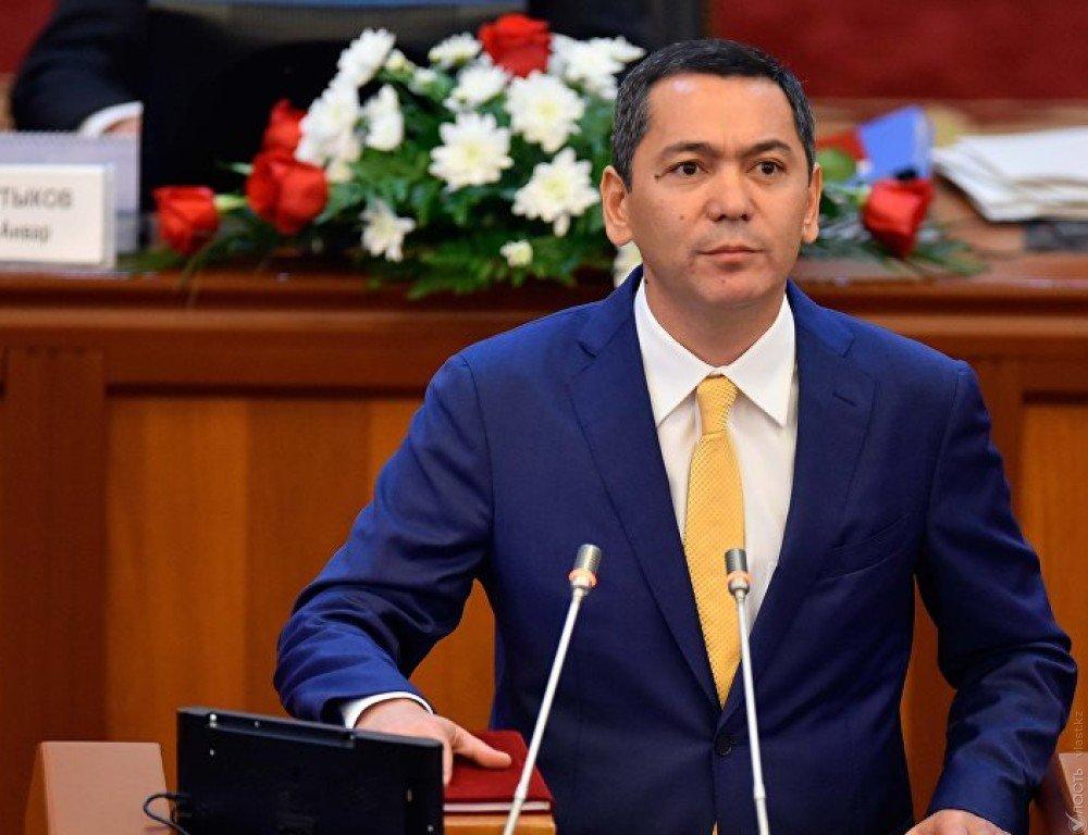 Нота протеста: Бишкек обвинил Астану впопытке воздействовать нагрядущие выборы