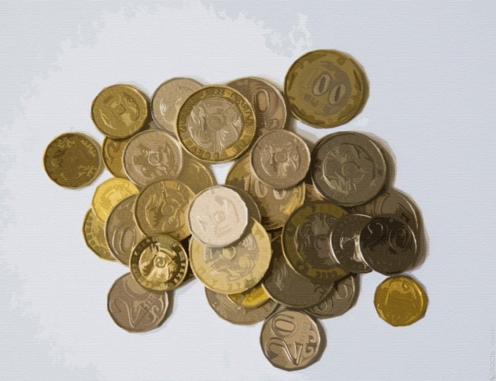 Тенге укрепился наKASE до339,05 за $1