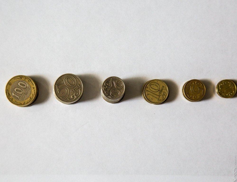 Курс доллара наKASE приблизился к344 тенге