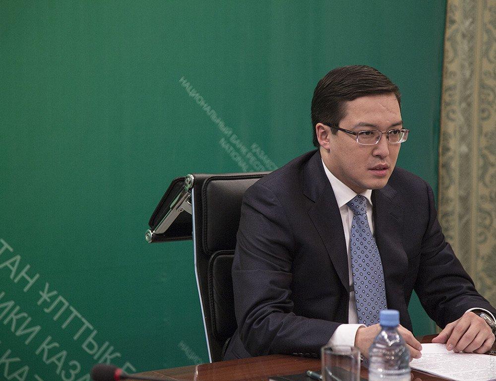Забрать 22 млрд долларов уКазахстана никто несможет— руководитель Минюста