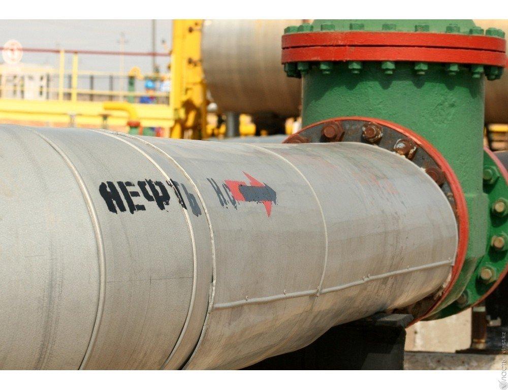 Казахстан поддержал продление соглашения сОПЕК о уменьшении добычи