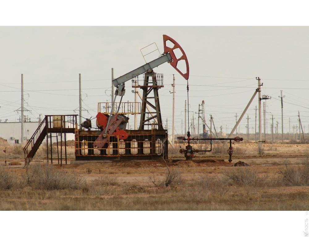 Нефть дорожает после решения стран не-ОПЕК снизить добычу