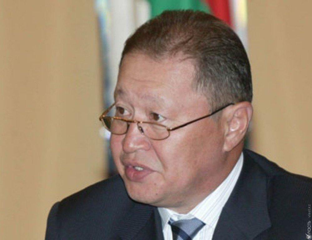 Экс-глава КНБ Нартай Дутбаев признан виновным вразглашении госсекретов