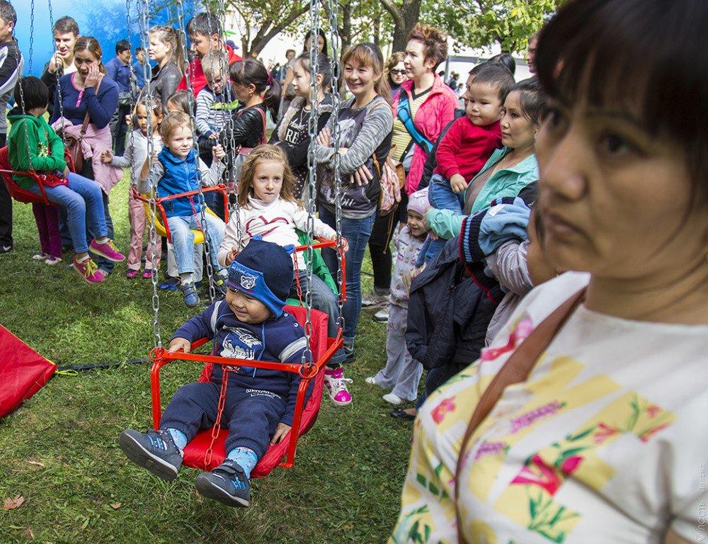 ВРК посоветовали принять госпрограмму позащите детей