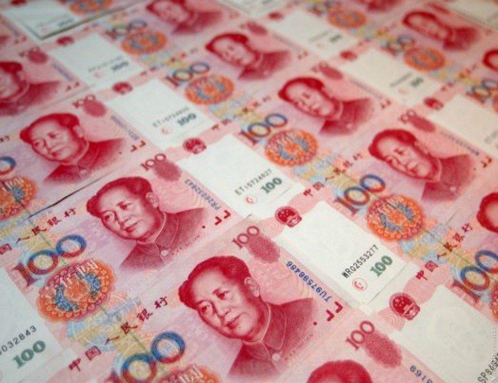 КНР  ограничит инвестиции местных учреждений  в иностранные  проекты