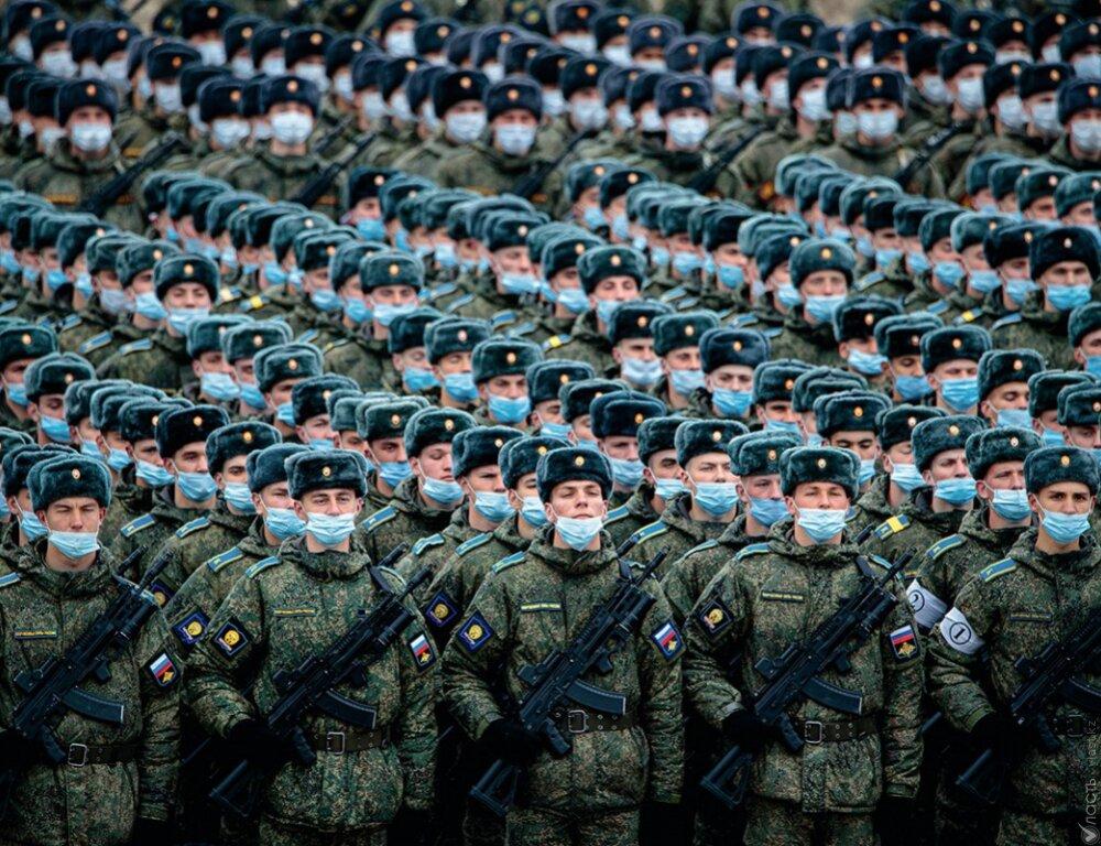 Будет ли новая война на Донбассе?