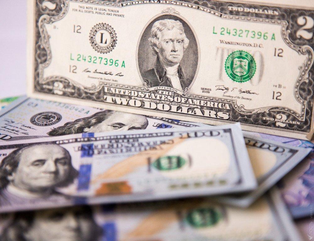Нефть Brent торгуется выше 47 долларов забаррель