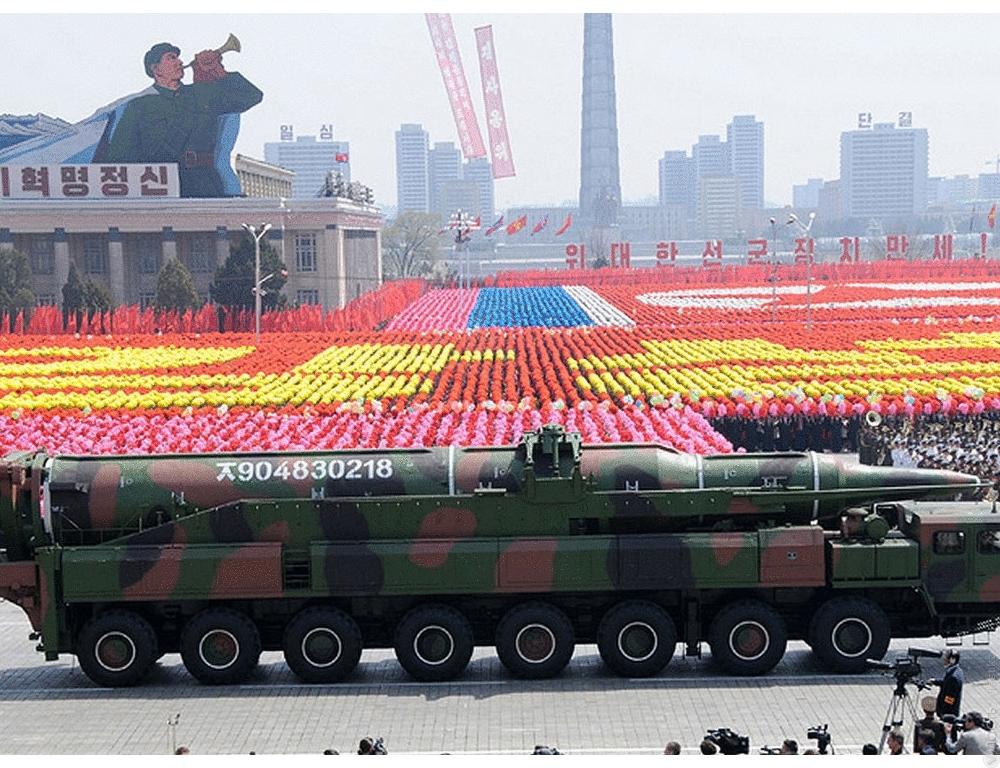 США иЮжная Корея создадут отряд для убийства Ким Чен Ына