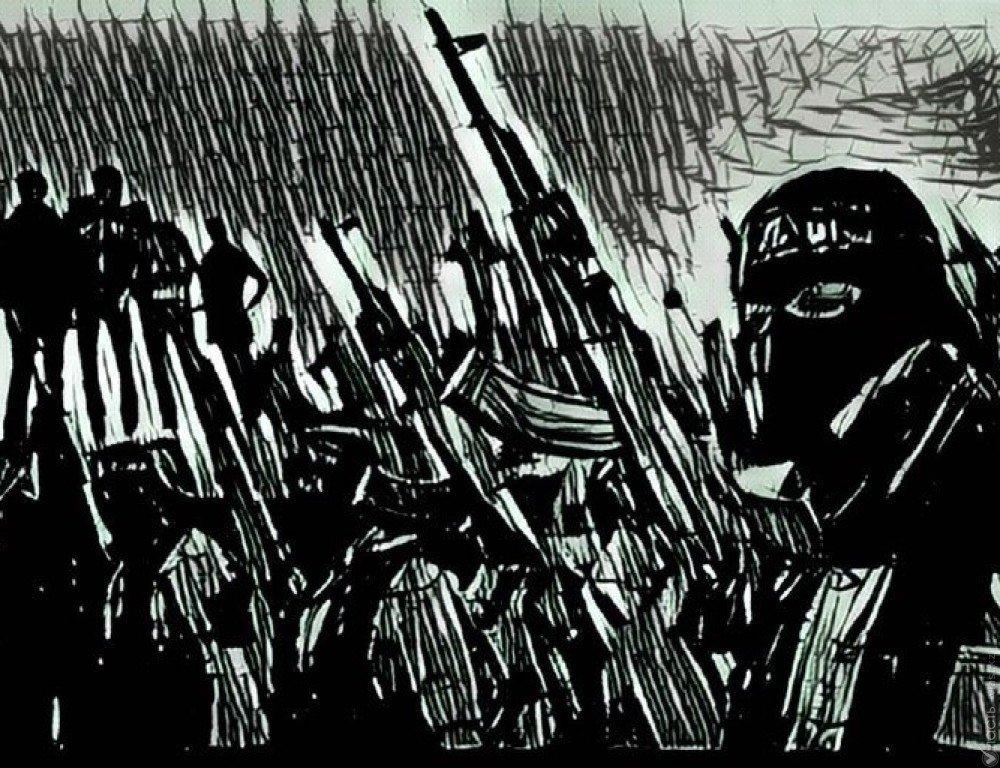 В российской столице задержаны боевики ИГИЛ, готовившие теракты натранспорте— ФСБ