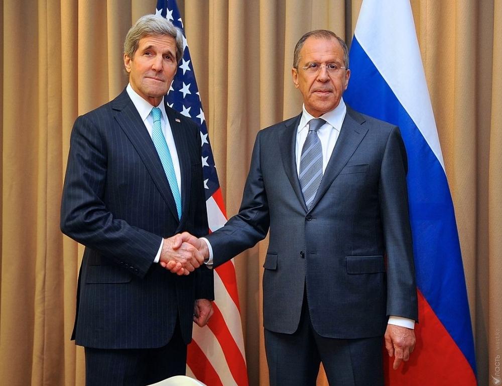 Стало известно, какие уступки США требуют от Российской Федерации поСирии
