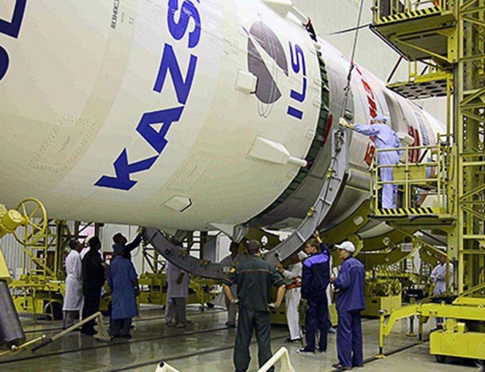 Министр Даурен Абаев прокомментировал сбой вработе спутника KazSat-2