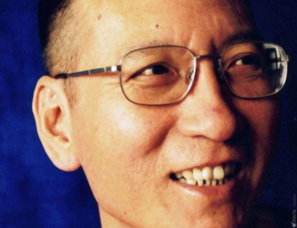 Скончался лауреат Нобелевской премии мира ЛюСяобо