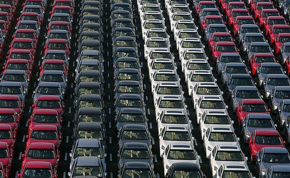 какие машины больше всего покупают в екатеринбурге пробы, цена