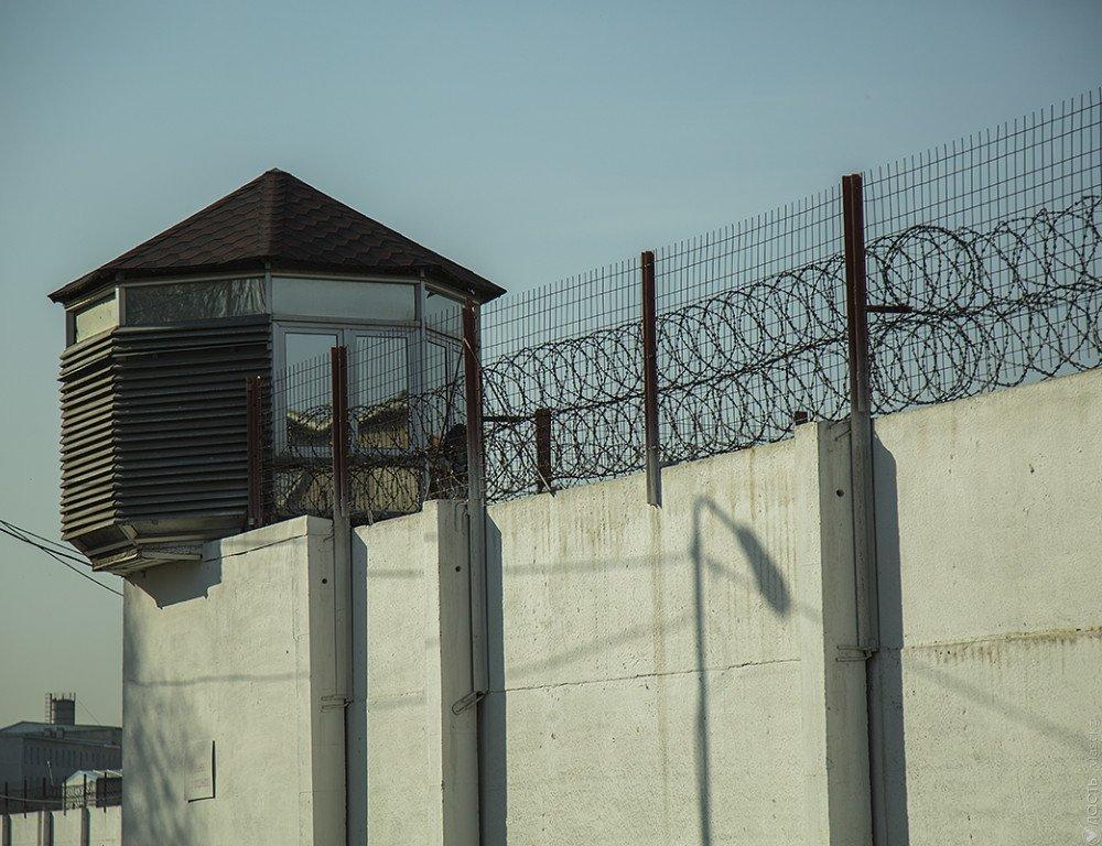 Юрист поделу охищении нефти: содержание Избасара граничит спытками