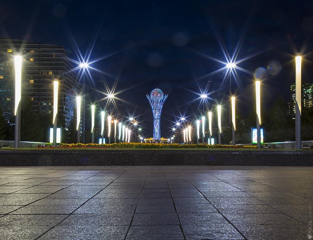 Назарбаев не видит необходимости менять название Астаны