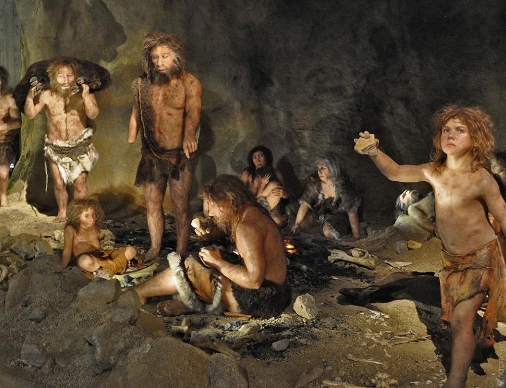 Кого вы называете неандертальцем?