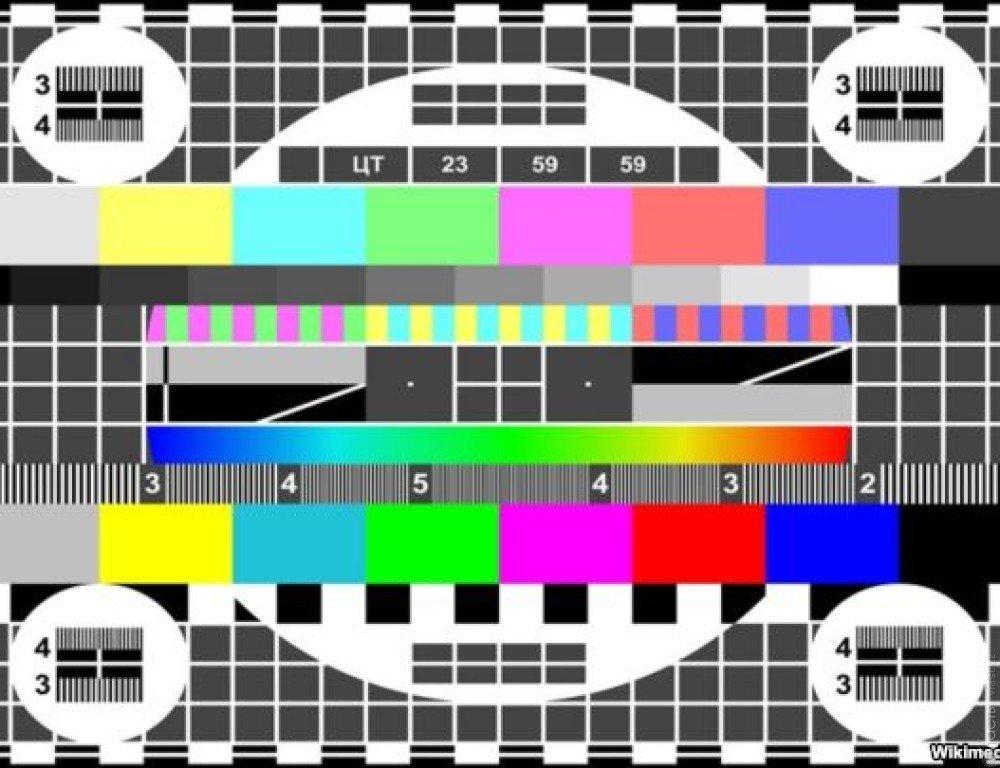 Вопрос трансляции русских каналов вКазахстане только экономический
