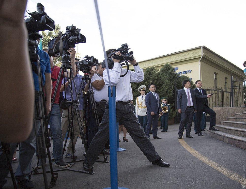 Россия врейтинге свободы прессы оказалась позади Украины иГондураса