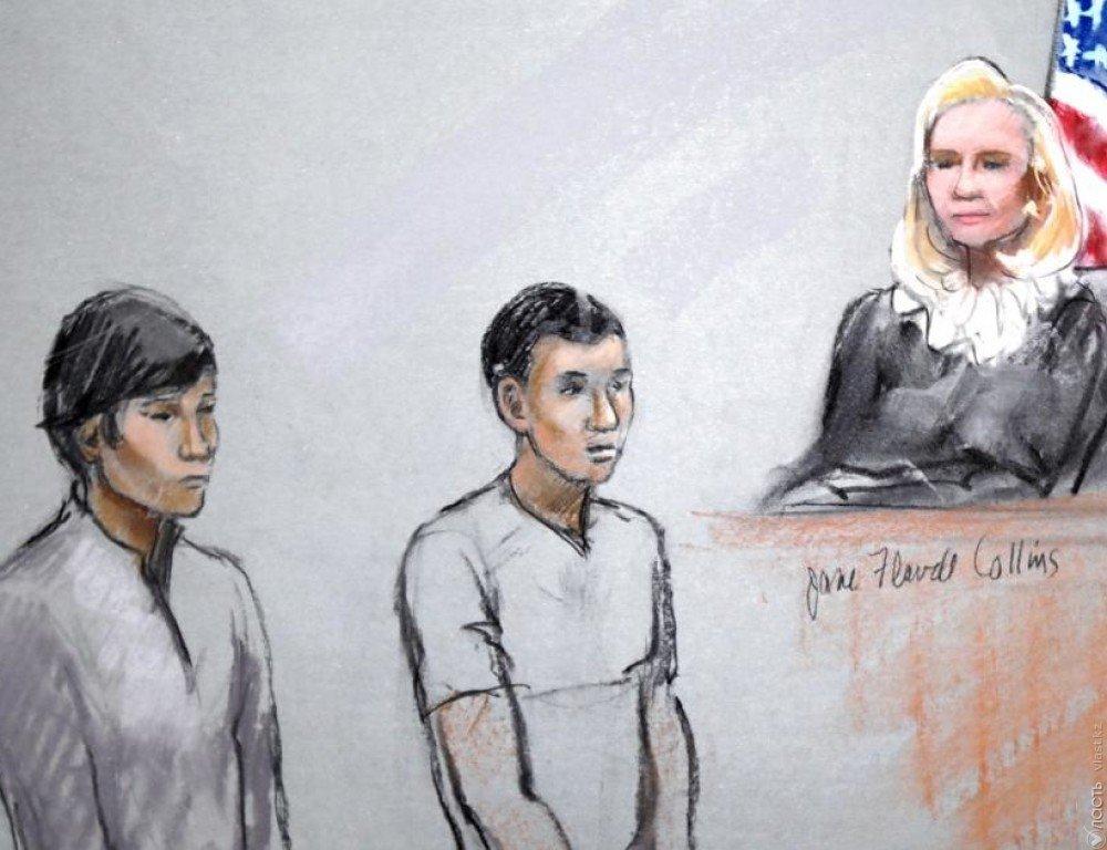 Fox: друга Царнаева, помешавшего следствию, выпустили изтюрьмы идепортируют на отчизну