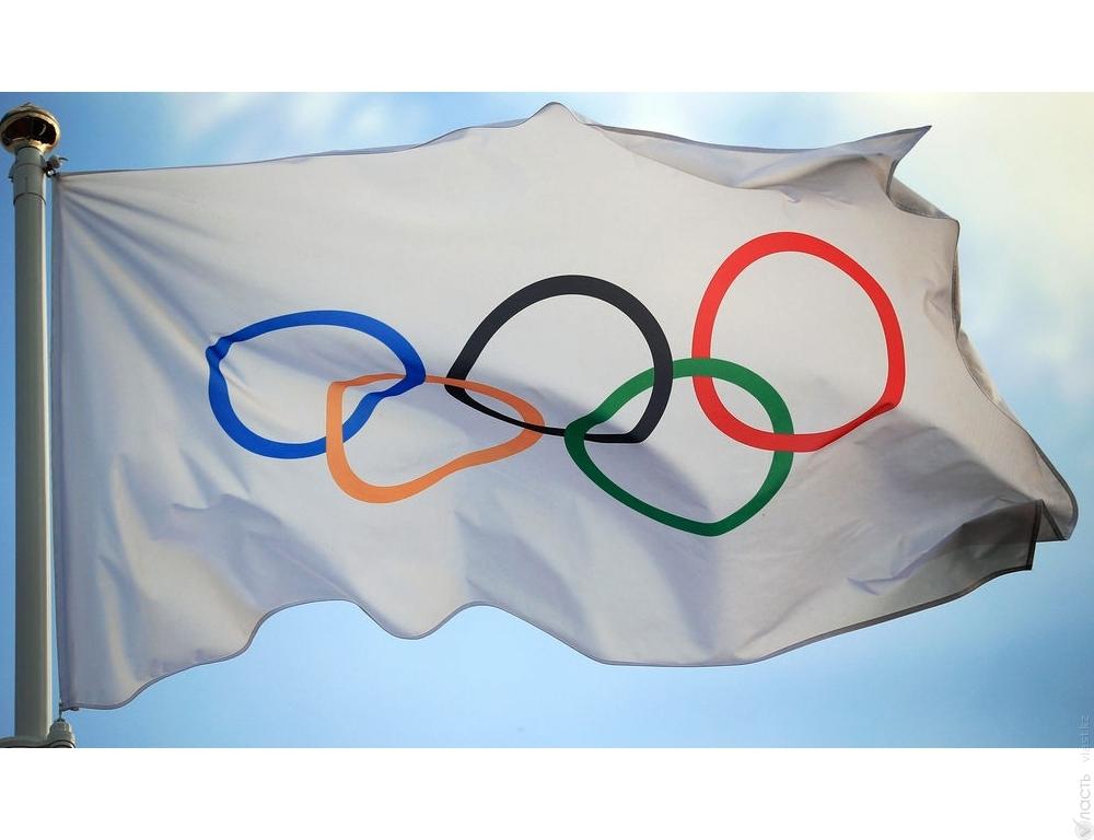 МОК аннулировал результаты 9-ти спортсменов сОИ