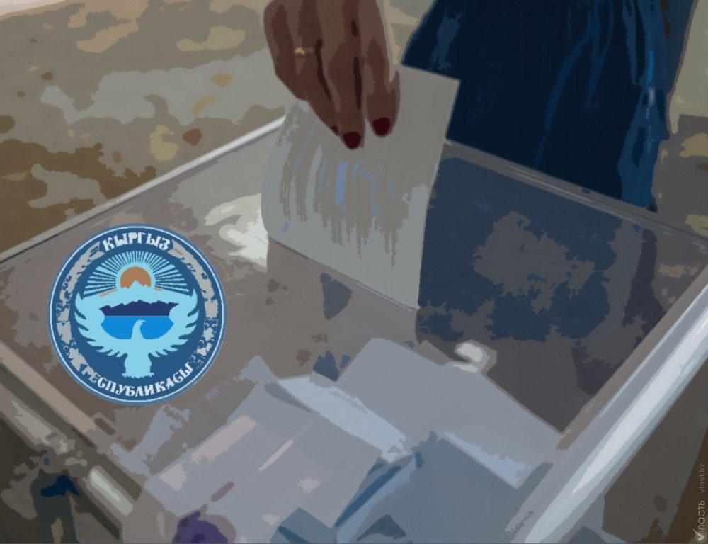 Предстоящие выборы президента вКиргизии осложнены административным давлением