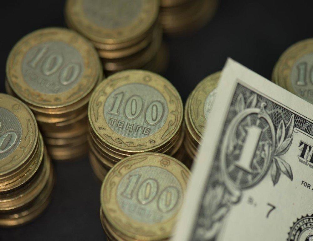 ВIквартале внешний долг Российской Федерации вырос до $529,7 млрд