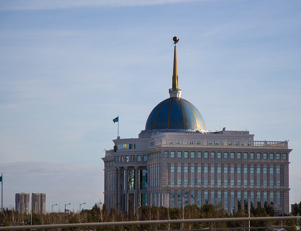 Причина смерти, автобиография экс-премьера Казахстана— Узакбай Караманов скончался