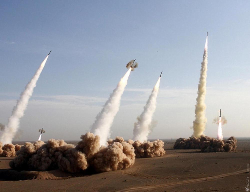 Иран протестировал ракету в обход резолюции ООН