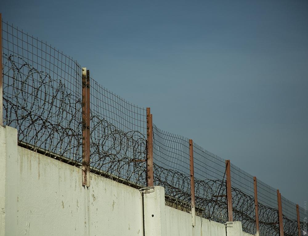 Бахытбека Есентаева приговорили к9 годам заключения