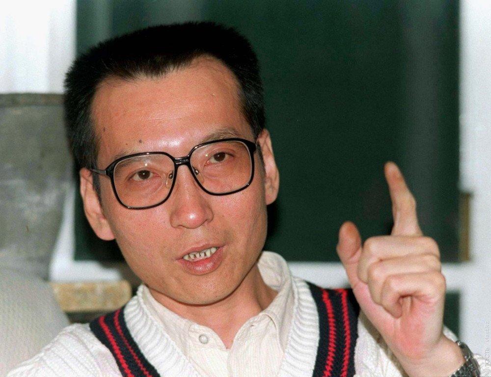 Нобелевского лауреата ЛюСяобо отпустили изкитайской тюрьмы умирать