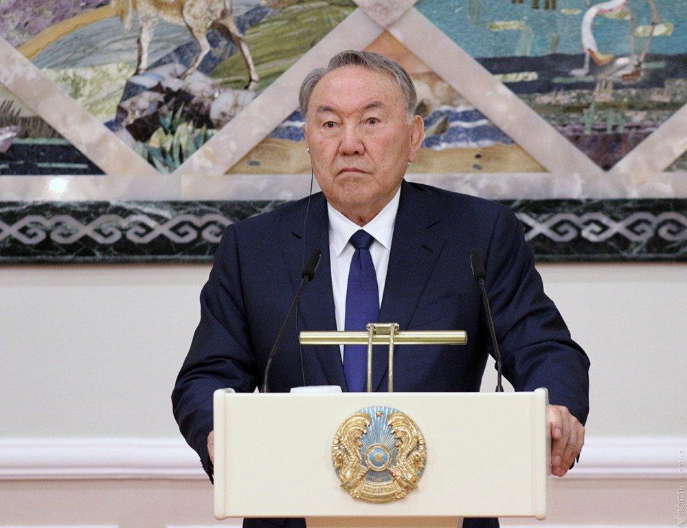 Замглавы глобальной ассоциации казахов стал Заутбек Турисбеков