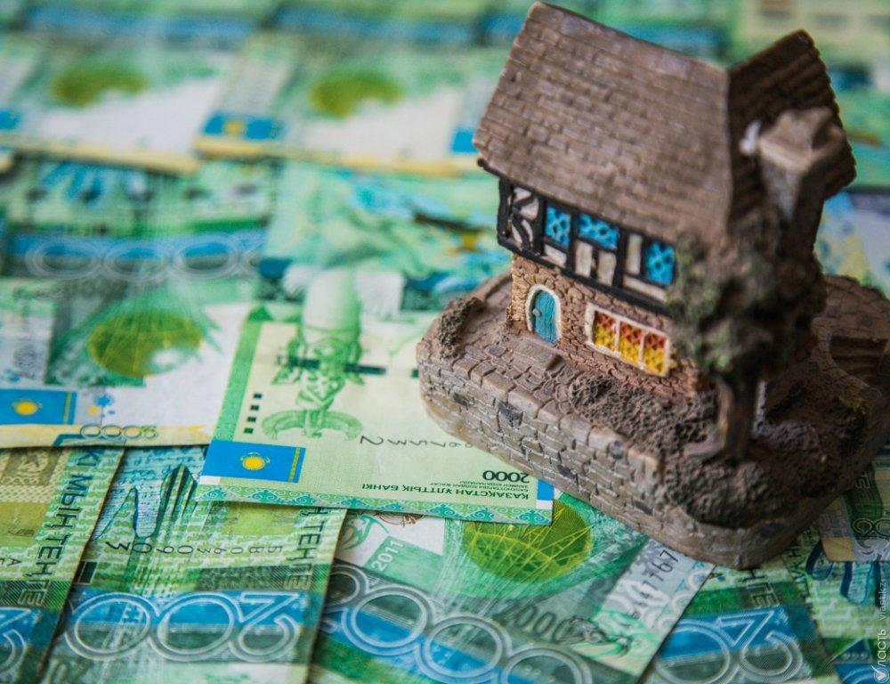 налог на имущество астана